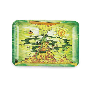 Ooze Rolling Tray - Eruption