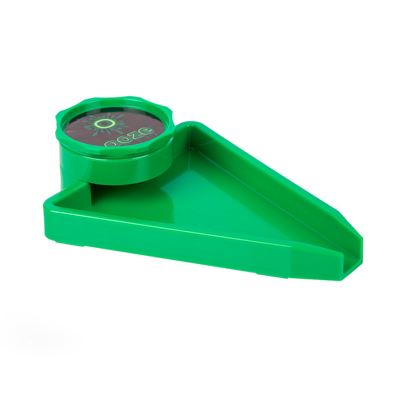 Grinder Tray / GREEN
