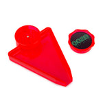 Grinder Tray / RED