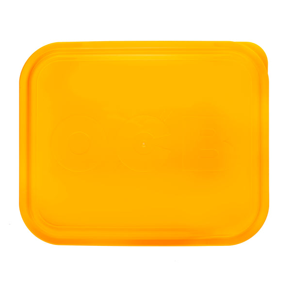 OCB Rolling Tray Lid Orange