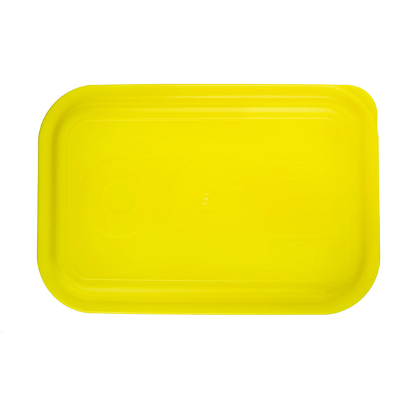 OCB Rolling Tray Lid Yellow