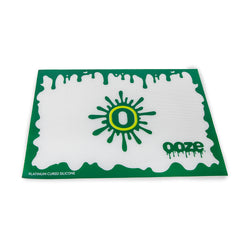 Ooze Silicone Dab Mat  Large - 11 x 15