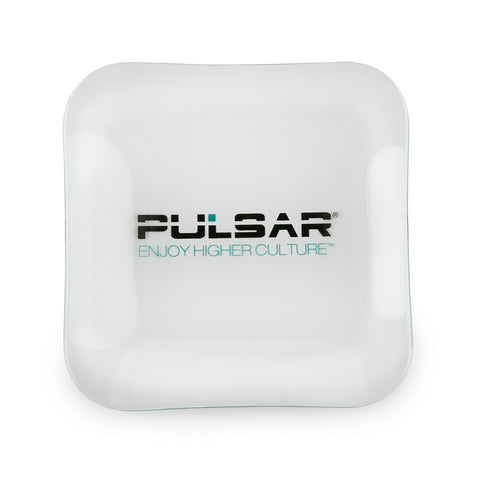 Pulsar Glass Rolling Tray
