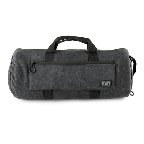 "RYOT 20"" Pro Duffle Carbon Series - Black"
