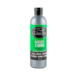 Randy's Glass Cleaner - 12oz - Green Label