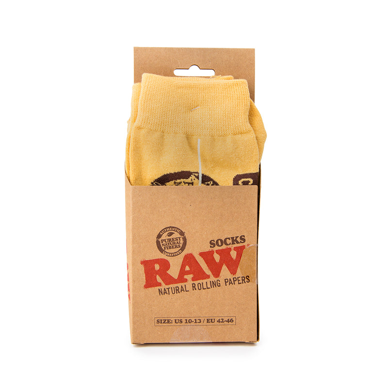 RAW Socks For Your Feet