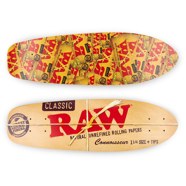 RAW Skate Board D5 Cruiser