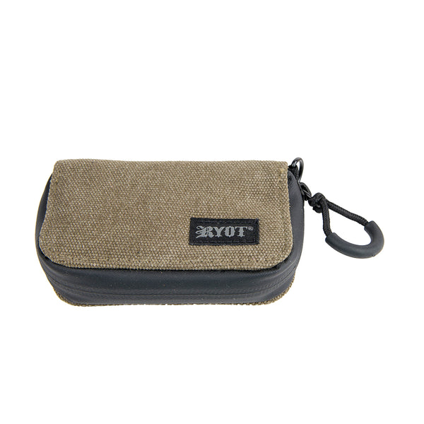 RYOT Smell Safe Krypto Kit - Natural