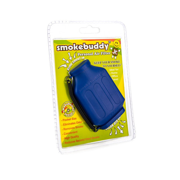 Smoke Buddy Jr - Blue