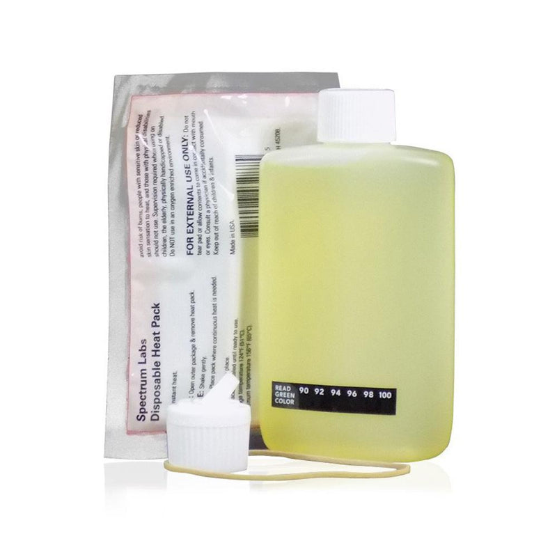 Quick Fix Synthetic Fetish Urine Plus - 3 oz