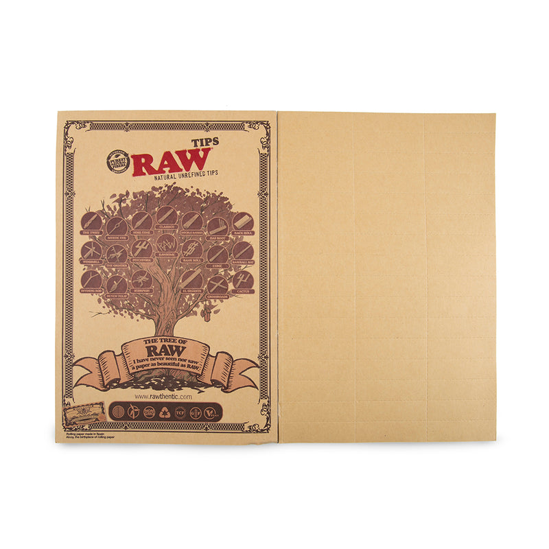 Raw Tips The Rawlbook