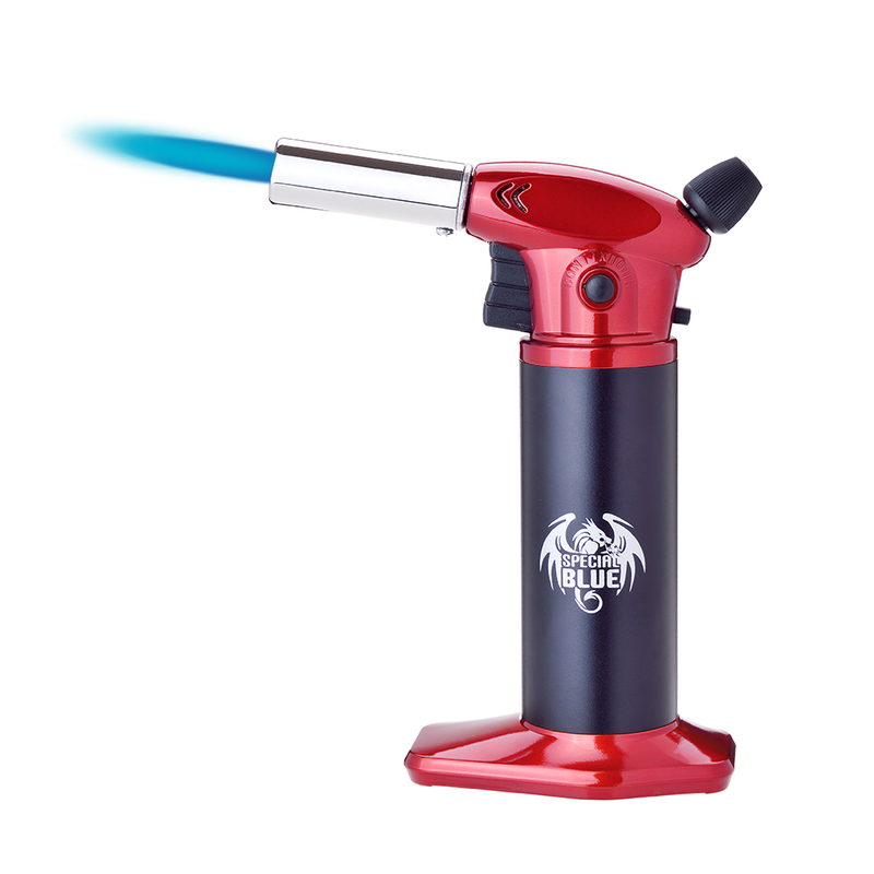 Special Blue Torch - Toro - Red