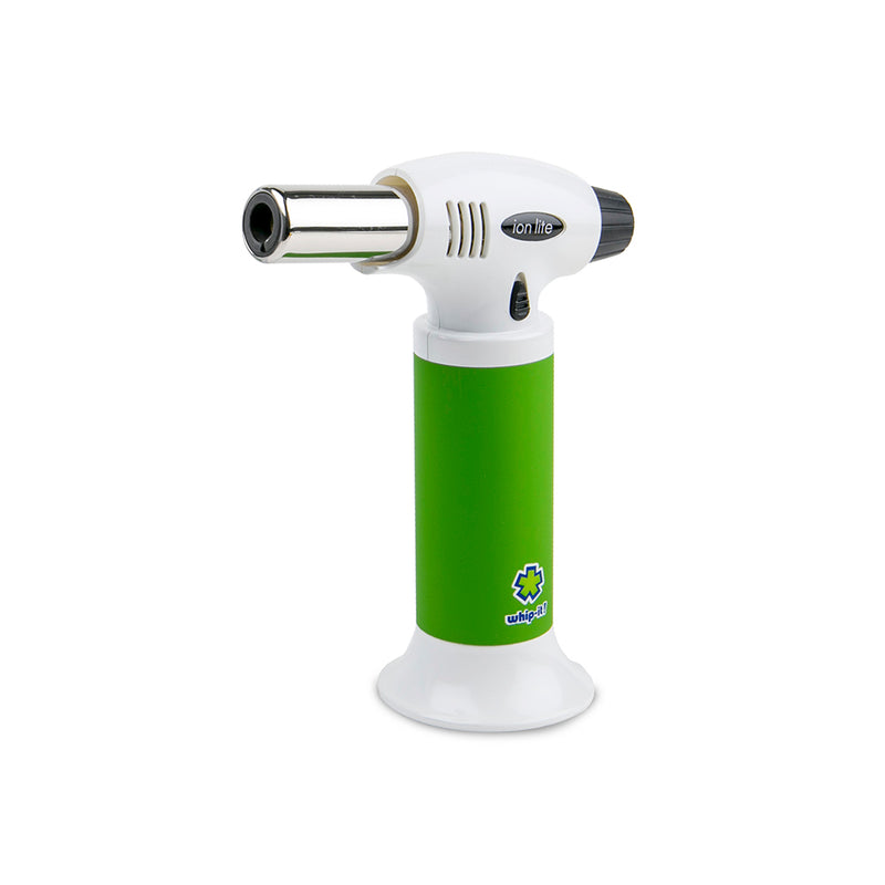 Whip It Torch - Ion Lite - Green/White
