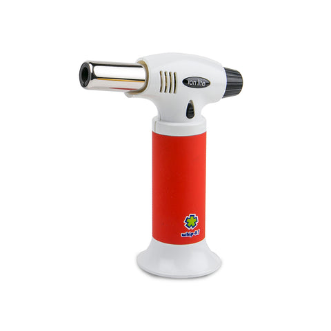 Whip It Torch - Ion Lite - Red/White