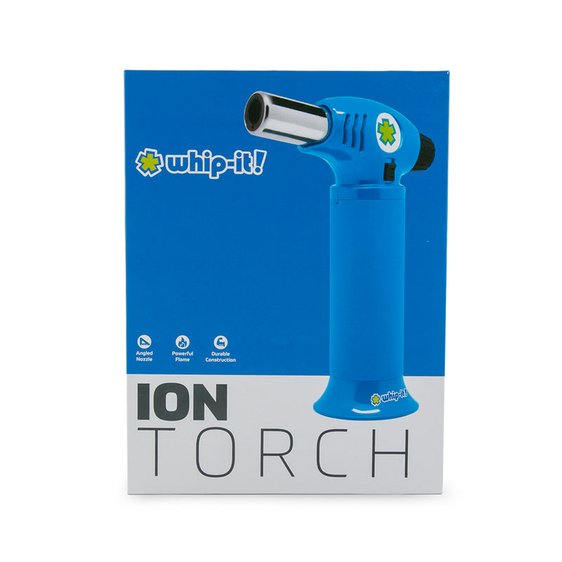 Whip It Torch - Ion - Blue