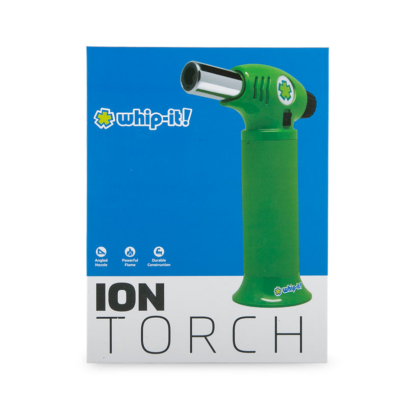 Whip It Torch - Ion - Green