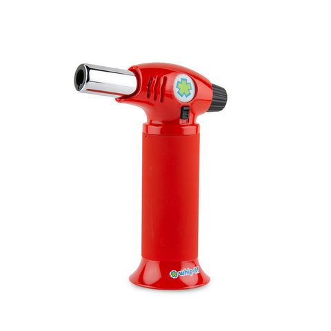 Whip It Torch - Ion - Red