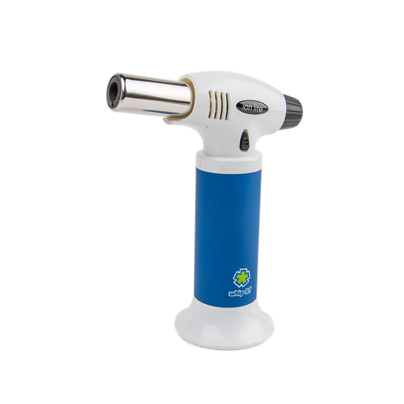 Whip It Torch - Ion Lite - Blue/White