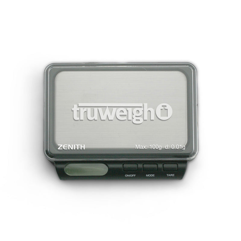 Truweigh Zenith Scale