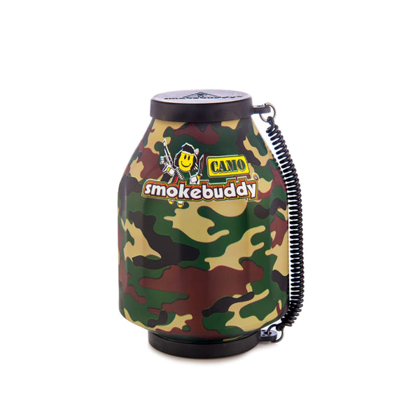 Smoke Buddy Original - Camo