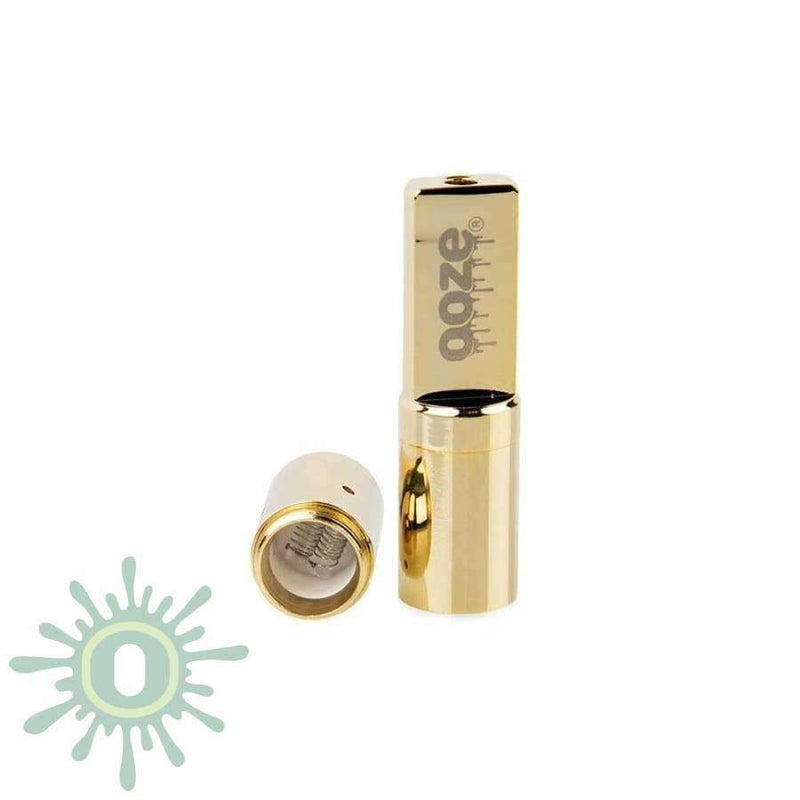 Duplex Dual Extract Vaporizer Kit - GOLD