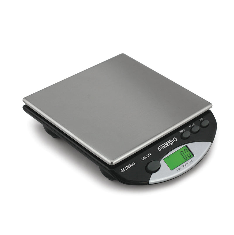 Truweigh General Compact Bench Scale