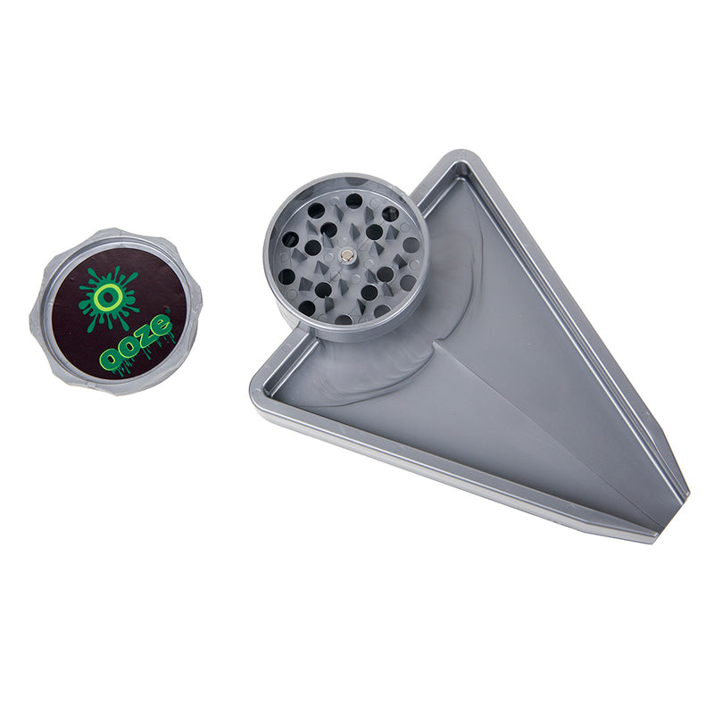 Grinder Tray / SILVER