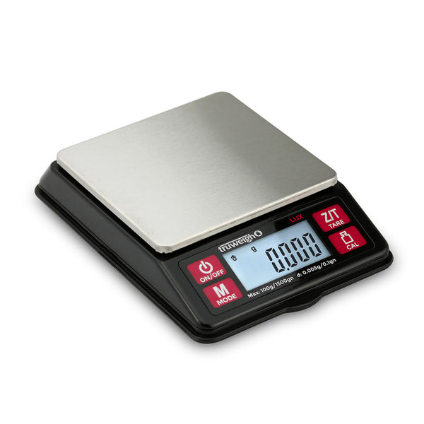 Truweigh LUX Digital Bench Scale