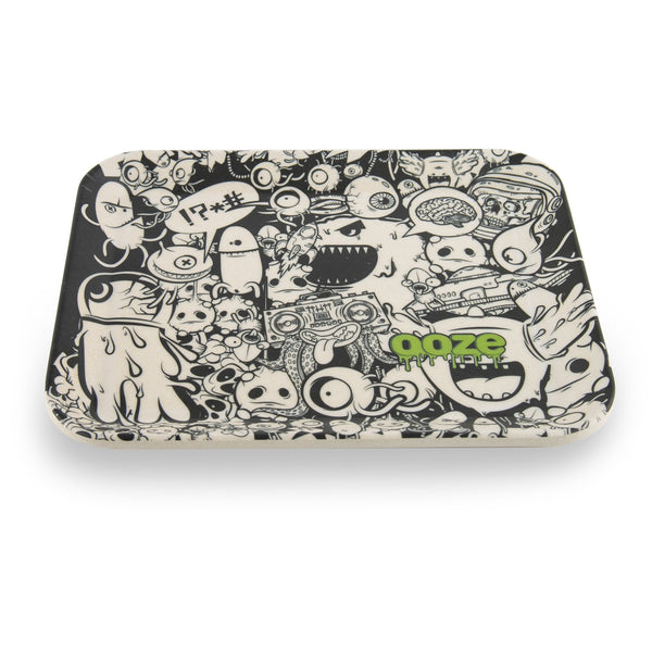 Ooze Rolling Tray - Biodegradable Monsterous Trays