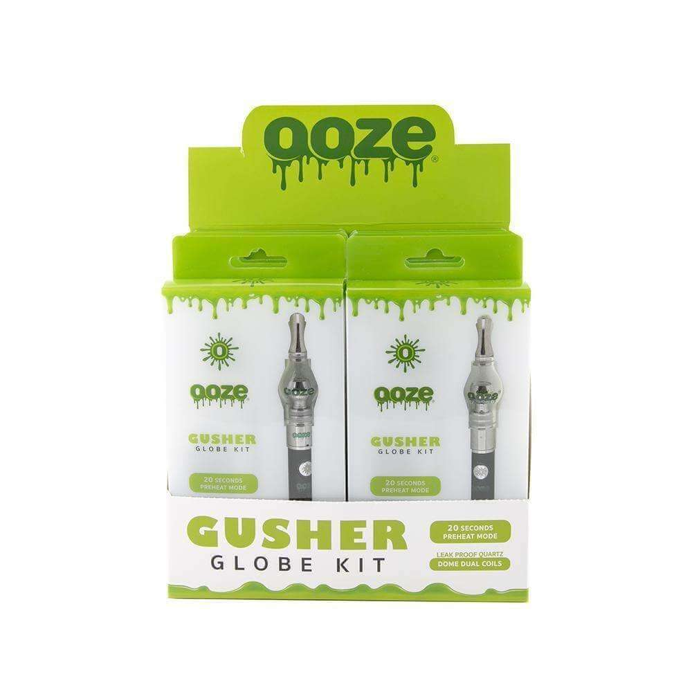 Ooze Gusher Kit Display - 6ct