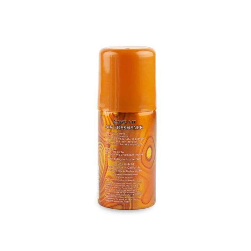 Orange Chronic Air Freshener - 1.5oz