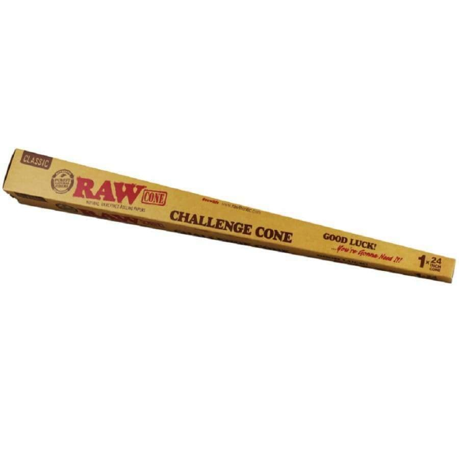 Raw Classic Challenge Cone - 2ft