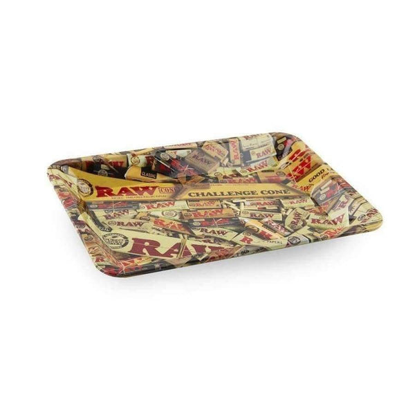 RAW Rolling Tray - Mix - Mini