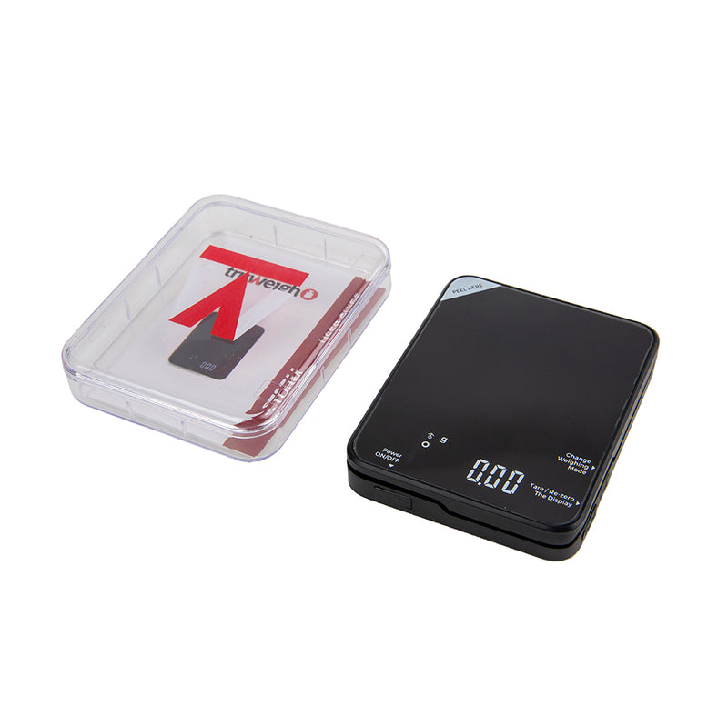 Truweigh Storm Mini Scale 200G X 0.01G
