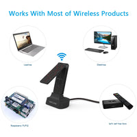 Load image into Gallery viewer, AC1900 Dual Band USB3.0 Wireless Network Adapter
