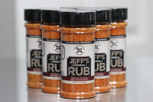 Load image into Gallery viewer, Jeff's Original Rub (Case of 24 bottles)