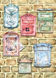 postboxes, mailboxes, postboxes postcard, mail boxes postcard