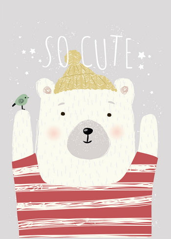 so cute postcard, cute postcard, cute postcards for boyfriend, cute postcard for sale