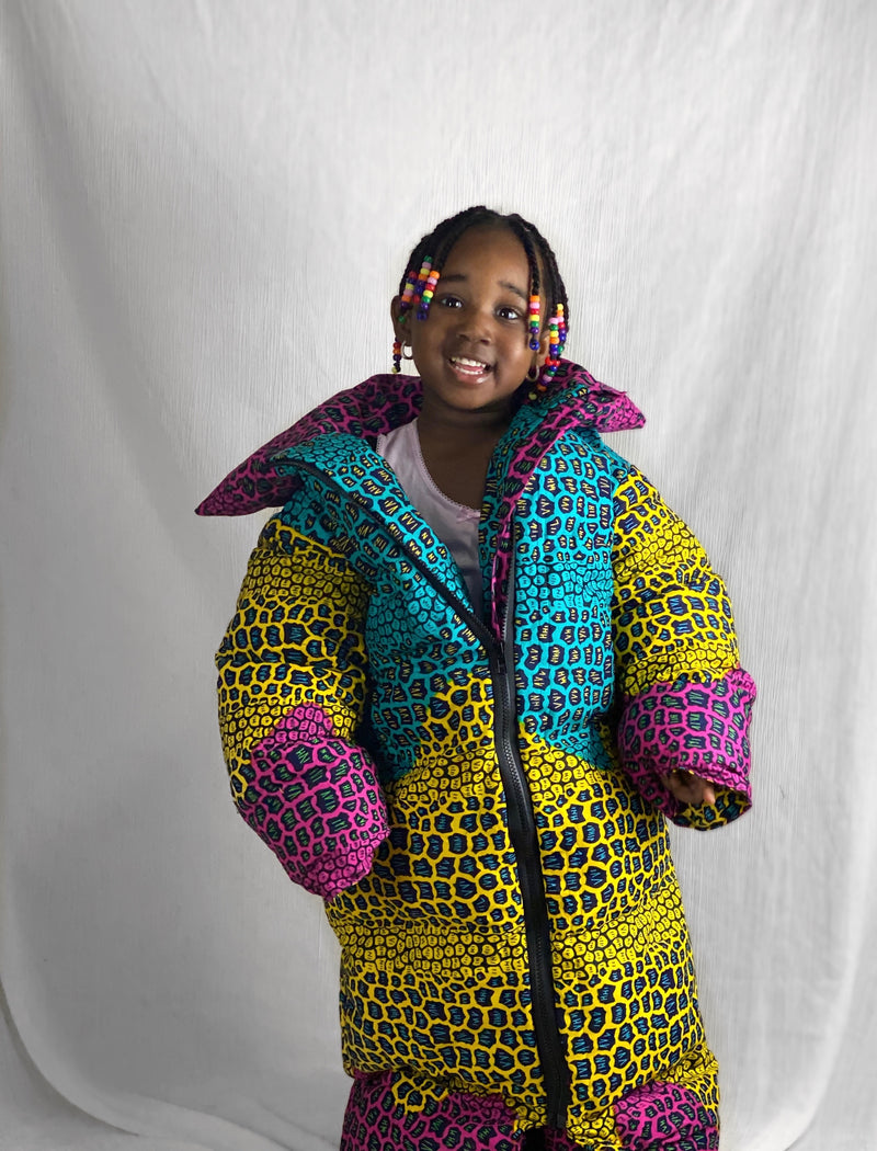 Toddler Adunni Puffer Jacket