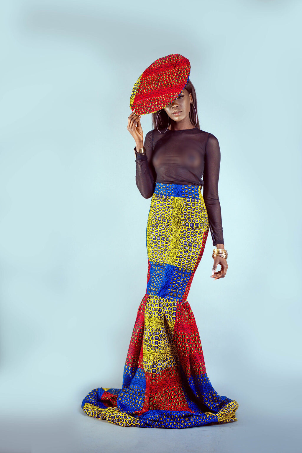 Akua Flared Skirt