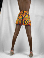 Effia Skirt