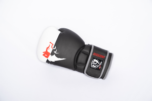 12oz. Velcro Boxing Gloves