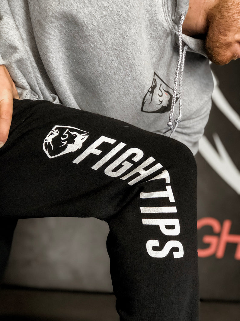 FIGHTTIPS Jogger Sweat Pant (Unisex)