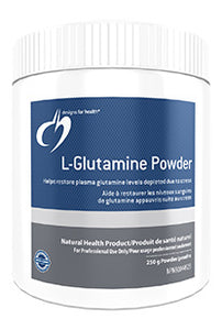 L-Glutamine 250 gm Powder