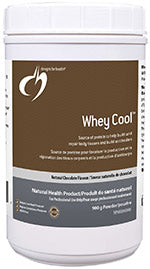 Whey Cool Chocolate 900g Powder