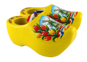 Souvenir Wooden Shoes (Extra Large)