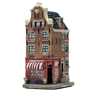 Bakery Canal House