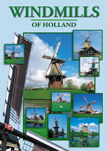 Load image into Gallery viewer, Windmills of Holland