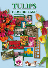 Load image into Gallery viewer, Tulips of Holland