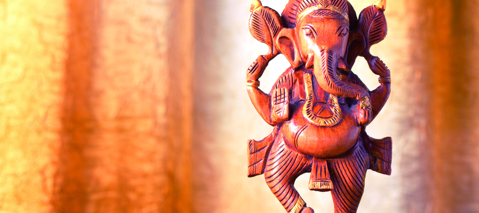 Ganesha Statues for sale empowering women